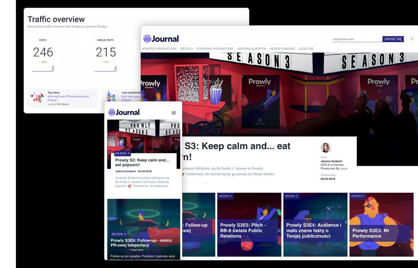 Brand-journal-newsroom-prowly